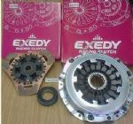 MITSUBISHI EVO 7 8 9 STAGE 2 EXEDY PADDLE RACING CLUTCH